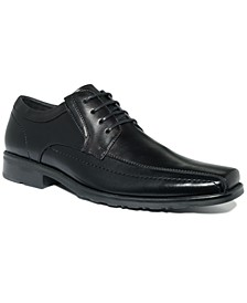 Ultra Slick Lace-Up Oxford Shoes