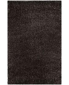 Indie Dark Gray 4' x 6' Area Rug