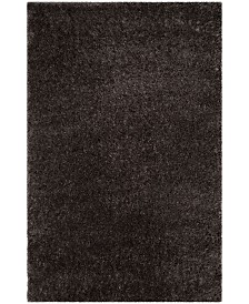 Safavieh Indie Dark Gray 4' x 6' Area Rug