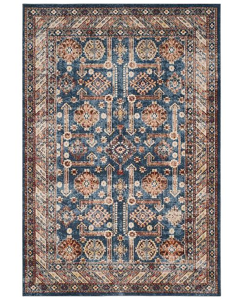 Safavieh Bijar Royal and Ivory 11' x 15' Area Rug