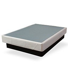 """Payton 5"""" Assembled Wood Box Spring/Foundation for Mattress, Twin"""