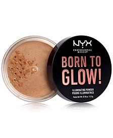 Born To Glow! Illuminating Powder