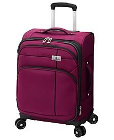 "Cranford 20"" Spinner Suitcase"
