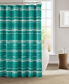 Mikaela 72x72 Shower Curtain