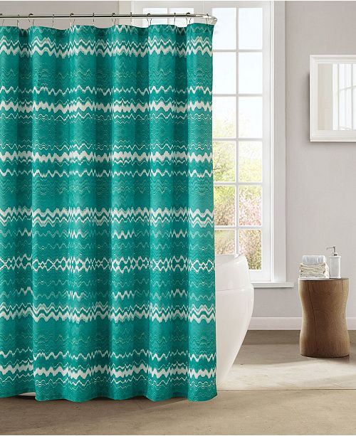 Duck River Textile Mikaela 72x72 Shower Curtain