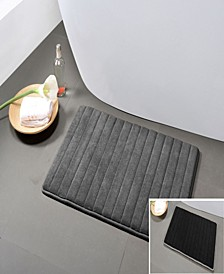 Fred Memory Foam Bath Mat Collection