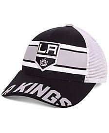 Outerstuff Boys' Los Angeles Kings Redline Snapback Cap