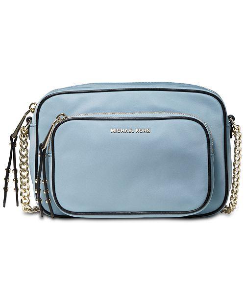 Michael Kors Leila Nylon Camera Bag