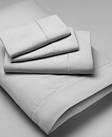 Luxury Microfiber Wrinkle Resistant Pillowcase Set - Standard