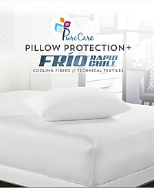 PureCare FRIO Pillow Protector Collection