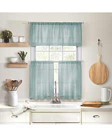 Cameron Tier and Valance Collection