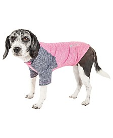 Active 'Hybreed' Two Toned Performance Dog T-Shirt