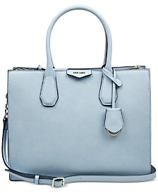 Nine West Maddol Jet Set Shopper