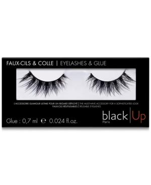 Eyelashes & Glue