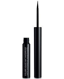 Matte Waterproof Liquid Eyeliner