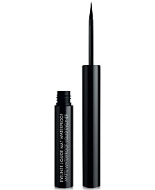 black Up Matte Waterproof Liquid Eyeliner