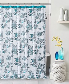 Alice 72x72 Shower Curtain