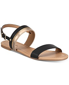 Call It Spring Vipava Flat Sandals