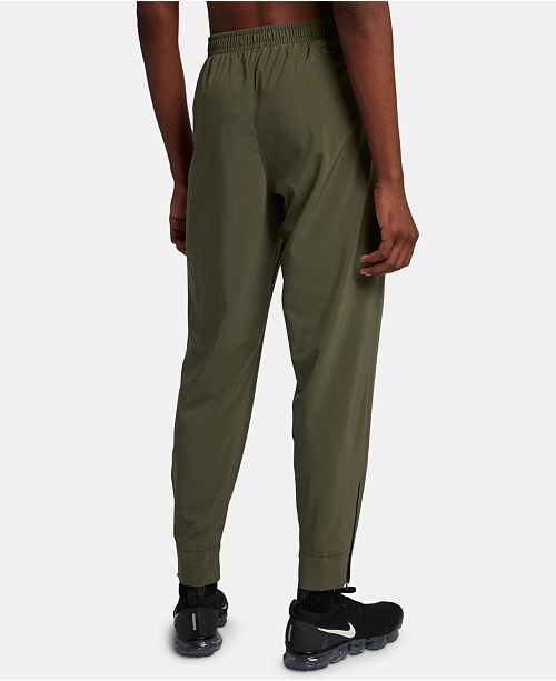1fb142bf9b6d9 Nike Men's Essential Woven Running Pants & Reviews - All Activewear ...