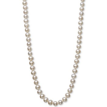Belle de Mer Cultured Freshwater Pearl (7 - 8mm) 18