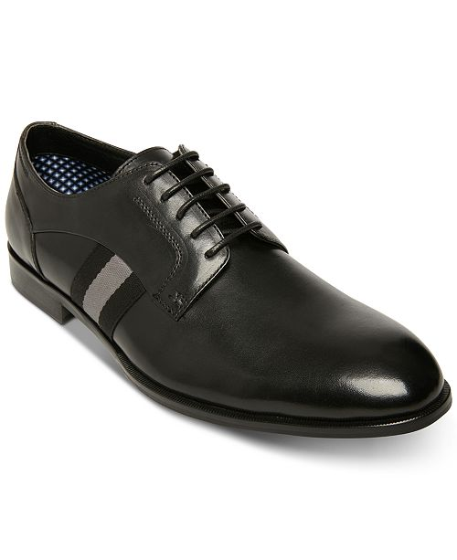 Steve Madden Men's Eager Dress Oxfords
