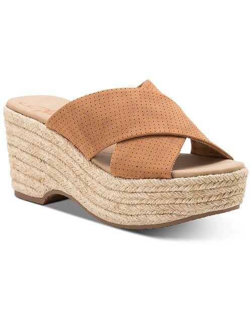 American Rag Aviva Sandals, Created for Macy's