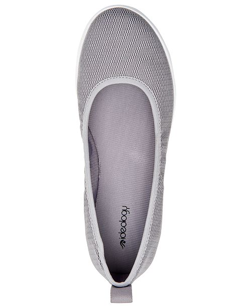 1f37ce6b4 Ideology Lillyy Flats, Created for Macy's & Reviews - Flats - Shoes ...