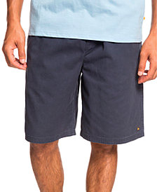 Quiksilver Waterman Men's Cabo 6 Elastic Waist Short