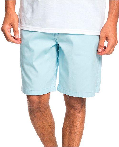Quiksilver Quiksilver Secret Ocean Shorts