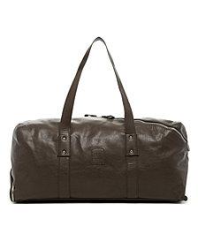 Derek Diagonal Duffle Bag