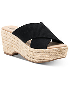 American Rag Aviva Sandals, Created for Macy's