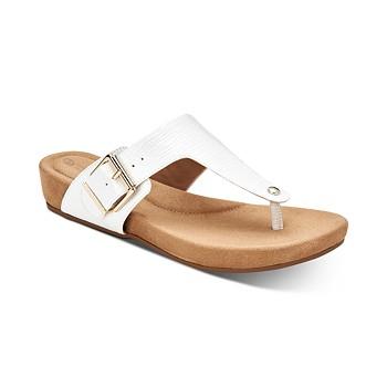 Giani Bernini Memory Foam Rivver Sandals