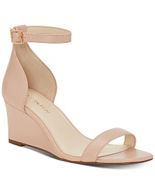 Enzo Angiolini Shalyn Wedge Sandals