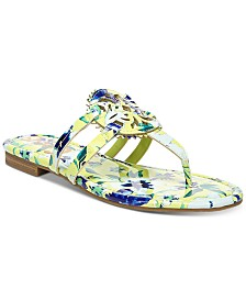 Circus by Sam Edelman Canyon Medallion Flat Sandals
