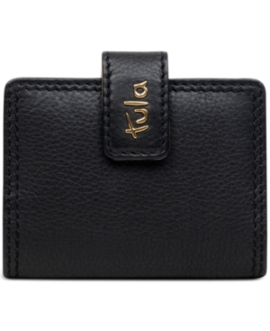 Tula England Card Holder