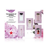 Deals on 5-Pc. The Scents Of Spring Fragrance Gift Set For Her