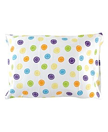 Baby and Toddler Pillow Case, One Size