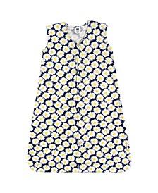 Soft Jersey Cotton Safe Wearable Sleeping Bag, 0-24 Months