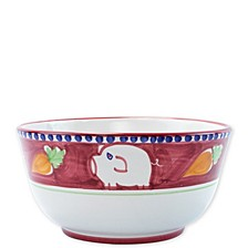 Campagna Deep Serving Bowl