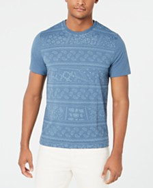 Michael Kors Men's Graphic T-Shirt