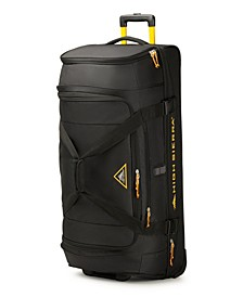 "Pathway 36"" Drop-Bottom Duffel"