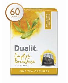 Fine Tea Capsules