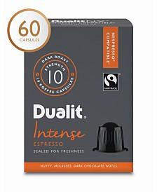 Dualit NX Coffee Capsules