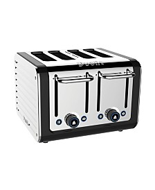 Dualit 4 Slice Design Series Toaster