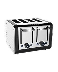Dualit 4 Slice Design Series Toaster