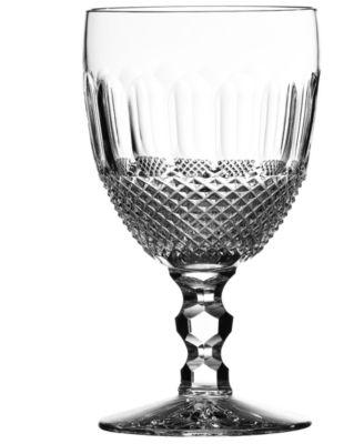 Stemware, Colleen Encore Iced Beverage Glass