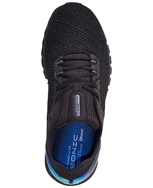 best website 68d5e f75ad Under Armour Men's HOVR Sonic 2 Running Sneakers from Finish ...