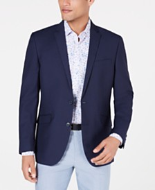 Kenneth Cole Reaction Men's Slim-Fit Sport Coat