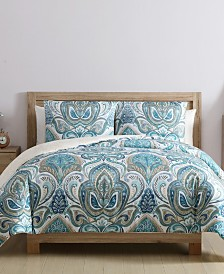 Eloise 4 Piece Twin Quilt Set