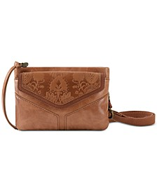 Novato Leather Belt Bag